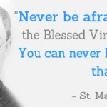 10 Saint Maximilian Kolbe Things that Caught My Eye Today (August 14)