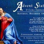 Advent Stations — Lighting the Way to Christmas