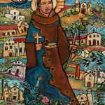 Junípero Serra — A Saint for the Jubilee of Mercy