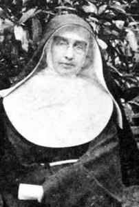 Mother Marianne Cope  (Photo: Wikimedia Commons, Public Domain)