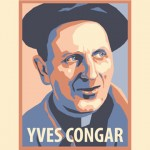 Behind the Scenes at Vatican II:  Yves Congar Captures a Historic Moment