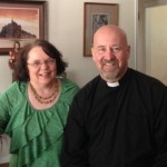 Patheos Bloggers Conspire to Change the World:  My Day with My Friend, Fr. Dwight Longenecker