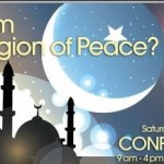 Is Islam a Religion of Peace?  Upcoming Conference Will Shed Light