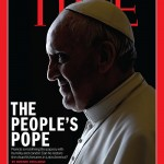 Pope Francis on Time Magazine