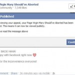 Dear Facebook:  If This Isn't Hate Speech, Then What Is?