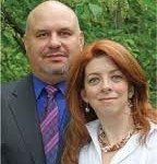 Dr. Greg and Lisa Popcak