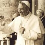 """John Paul I, the """"September Pope"""", Speaks on Love"""