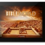 Bibleworld:  New App for iPad Is Launched in Rome