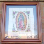 Our Lady of Guadalupe Finds a Home at Walmart