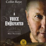 Collin Raye:  A Voice (and a Faith) Undefeated