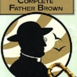 The Father Brown Mysteries:  A Little Beach Reading from Chesterton
