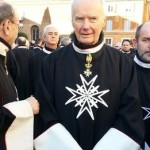Cardinal Burke's Order of Malta:  Who Are They, and What Do They Do?