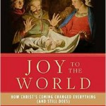Begin Advent With Joy, Courtesy of Scott Hahn