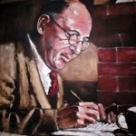 C.S. Lewis audio file