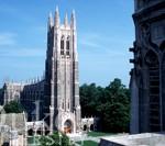 Duke University Chapel (Photo courtesy of Duke University)