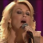 "Faith Hill, ""A Baby Changes Everything"""