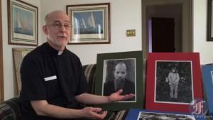 Fr Bob McCabe - Detroit Free Press