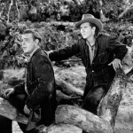 "George and Lennie from the 1939 film ""Of Mice and Men"""