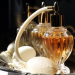 Olfactory Comfort:  French Perfume Smells Just Like Your Departed Spouse