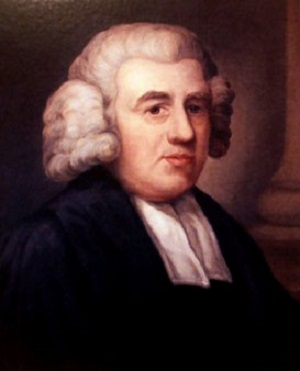 John Newton By Frerieke from The Hague, The Netherlands (Flickr: Day 20.06 _ Diversity and Unity) [CC BY 2.0 (http://creativecommons.org/licenses/by/2.0)], via Wikimedia Commons