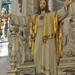 The Sacred Heart of Jesus: Where Did That Devotion Come From?