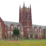 A CORRECTION to Michael Voris' Slanderous Post re. Sacred Heart Seminary