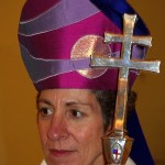 Katharine Jefferts Schori, Presiding Bishop of the Episcopal Church of the United States