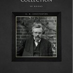 50 Books by G.K. Chesterton for $1.99
