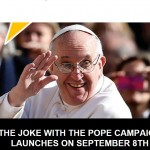 Joke With the Pope! New Website Wants YOUR Joke About the Pope and the Catholic Church