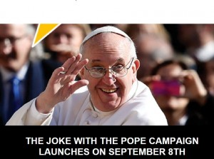 Joke With the Pope