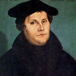 "Martin Luther and the ""Epistle of Straw"""