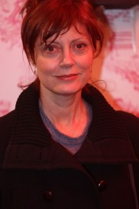 SUSAN SARANDON By Incase (https://www.flickr.com/photos/goincase/4563559494/) [CC BY 2.0 (http://creativecommons.org/licenses/by/2.0)], via Wikimedia Commons
