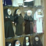 The Nun Doll Museum:  A Catholic Collection Extraordinaire