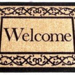 A New Welcome Mat for the Year of Mercy