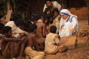 Mother Teresa 1