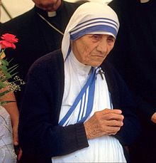 Untold Story of Mother Teresa The Movie Letters