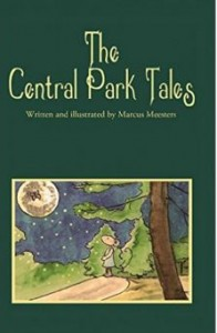 Central Park Tales