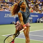Serena Williams Just Took Feminism Back a Generation