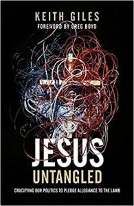 Jesus Untangled