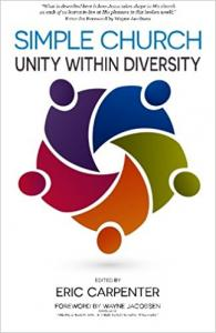 Simple Church Unity Within Diversity