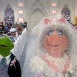 Kermit and Miss Piggy Are Getting Married Today