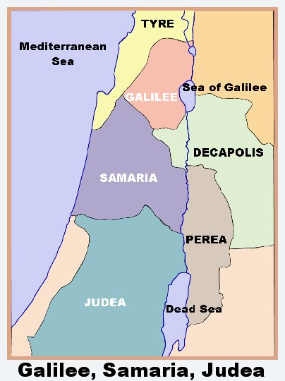 Jesus Did Not Live and Minister in Palestine | Kermit Zarley on at the temple of jerusalem in jesus time, map of wells in aguanga, large map of israel in jesus' time, map of nazareth in galilee, samaritans in jesus time, sea of galilee map jesus' time, houses in bethlehem in jesus time, map of jesus journey, capernaum in jesus time, map of jerusalem jesus time, map during jesus' time, palestine in christ's time, israel maps from jesus time, map of jesus travels, bethphage in jesus time, life during jesus' time, map holy land jesus' time, judea in jesus' time, map of cana in galilee, nazareth in jesus time,