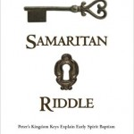 Dr. Tuggy Interviews Me About My New Book, Solving the Samaritan Riddle