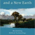"Review of J. Richard Middleton's book ""A New Heaven and a New Earth"""