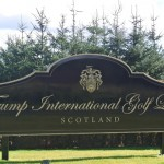 Will the R&A Thump Turnberry Due to Trump?