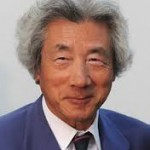 Junichiro Koisumi Calls for Japan to Abandon Nuclear Energy