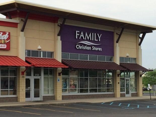 FamilyChristianStores