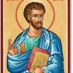 Saint Luke Did Not Believe Jesus Was God