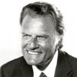 Critique of a Billy Graham Easter Message