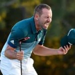 Sergio Garcia Finally Won a Major–The Masters